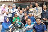 25 orang difabel Jepara dibantu peroleh SIM D