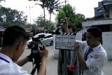 SMKN 5 Palembang miliki jurusan Teknik Produksi Penyiaran