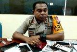 Polisi amankan 34 pedemo di Kampus USTJ