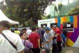 INASGOC sarankan penonton tukarkan tiket pembukaan Asian Games lebih awal