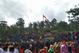 Perayaan unik di enam desa wisata binaan BCA meriahkan HUT RI
