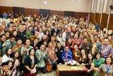 Kodam Diponegoro sepakat tolak kekerasan terhadap wartawan