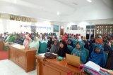 Ratusan penghafal Al Quran Tanah Datar ikuti seleksi tahfiz tiga juz berhadiah umrah