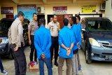 Panitia PPKBM Stikom Muhammadiyah Jayapura diperiksa terkait simbol Bintang Kejora