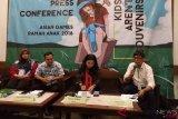 Asian Games harus ramah anak