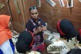 Peserta SMN Aceh terkejut dengar tradisi potong jari di Papua