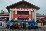 Mahasiswa UMRAH pelajari diplomasi di KBRI Singapura