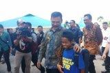 Pemprov NTT janjikan beasiswa pendidikan untuk Joni