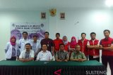 Universitas Alkhairaat kirim empat dokter ke Lombok