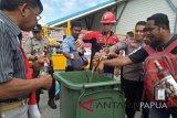 Polisi perketat pengawasan minuman beralkohol di Bandara Timika