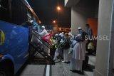 Pengawas haji akui fasilitas manasik Palembang lengkap