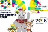 Asian Games - daftar pemenang medali hari kesembilan