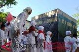 Sekolah Cendekia Gowa ajarkan anak manasik haji