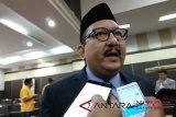 Banggar DPRD Sulsel tunda rapat RAPBD 2019