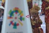 Obor Asian Games singgah di Kabupaten OKI