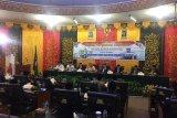 Masa jabatan dewan berakhir, HUT Padang tahun ini tanpa paripurna DPRD