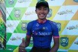 Indonesia berharap bisa curi medali road race lewat Aiman Cahyadi