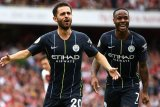 Tundukkan Southampton, City kembali di jalur kemenangan