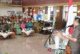 Pemkab Sijunjung Rakor STBM, bertekad stop BABS
