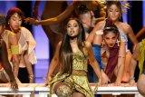 Ada karya desainer Surabaya di MTV VMA 2018