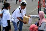 BUMN HADIR - SMN NTT galang dana peduli Lombok
