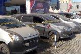 Pemasok mobil bodong kian marak ke Timika