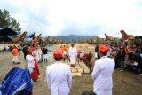 Soni Sumarsono minta penerbangan Toraja kembali diaktifkan