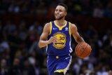 Stephen Curry tak sabar mulai rivalitas