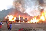 Dispar NTT ajak BUMN bantu kampung adat