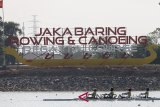 Asian Games (Dayung) -  395 atlet siap berlomba di Palembang