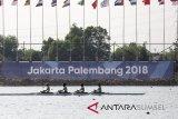 Asian Games (Dayung) - Kano Slalom digelar di luar Palembang