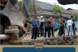 Jalan Durian akan Diperlebar, Tahun Ini Satu Sisi Kelar