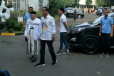 Pemilih milenial diyakini tak akan berpaling dari Jokowi