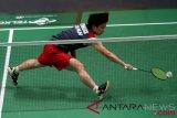 Badminton Asia - Akane Yamaguchi terlalu tangguh bagi He Bingjiao