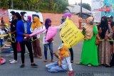 Kaum perempuan Kei Maluku Tenggara serukan penutupan tempat prostitusi