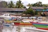 BMKG: tinggi gelombang Samudera Pasifik Utara 0,75 - 2 meter