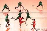 Jadwal pertandingan bola voli putra, Indonesia lawan Arab Saudi