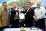Kerja sama pengembangan The Mandalika Lombok