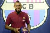 Vidal ingin menangi setiap pertandingan bersama Barcelona