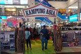Orang Asia lebih sering berlibur bersama keluarga