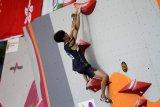 Korsel sabet emas panjat dinding Asian games 2018