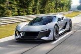 Audi PB18 e-Tron sanggup melesat 100 km/jam dalam dua detik