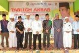 Bank Riau Kepri Syariah Undang Ustadz Abdul Somad Untuk Literasi Keuangan Syariah