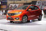 Honda  ekspor Brio  mulai 2019