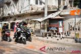 Gempa 6,5 SR Lombok terasa hingga Bali