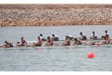 Asian Games - Tim dayung China tambah tiga emas rowing