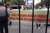 Polisi harus tegas sikapi konflik gerakan ganti Presiden