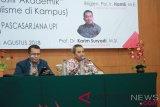 BNPT ajak masyarakat aktif tangkal narasi radikalisme