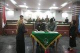 DPRD Sulawesi Selatan setujui dua perda baru