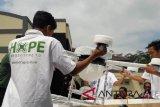 50 drone pertanian buatan pemuda Temanggung dipesan Kementan
